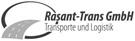 Kundenlogo Rasant-Trans