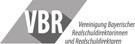 Webdesign für VBR