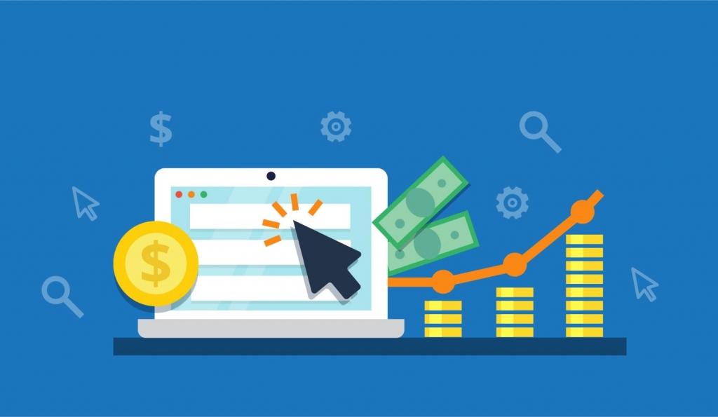 PPC - Online Marketing